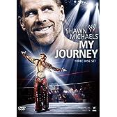WWE ショーン・マイケルズ マイ・ジャーニー [DVD]