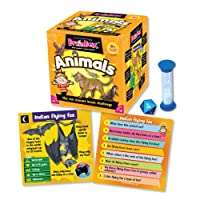 ブレインボックス 英語 カードゲーム 動物編 Animals