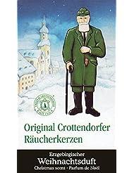 Crottendorferクリスマス香りGerman Incense ConesドイツのクリスマスSmokers