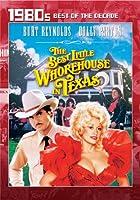 Best Little Whorehouse in Texas [DVD] [Import]
