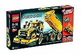 レゴ (LEGO) テクニック 牽引車 8264