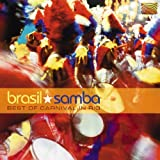 ブラジル・サンバ - リオのカーニバル ベスト盤 (Brasil Samba - Best of Carnival in Rio) [CD, Compilation, Import] / Various Artists (CD - 2003)