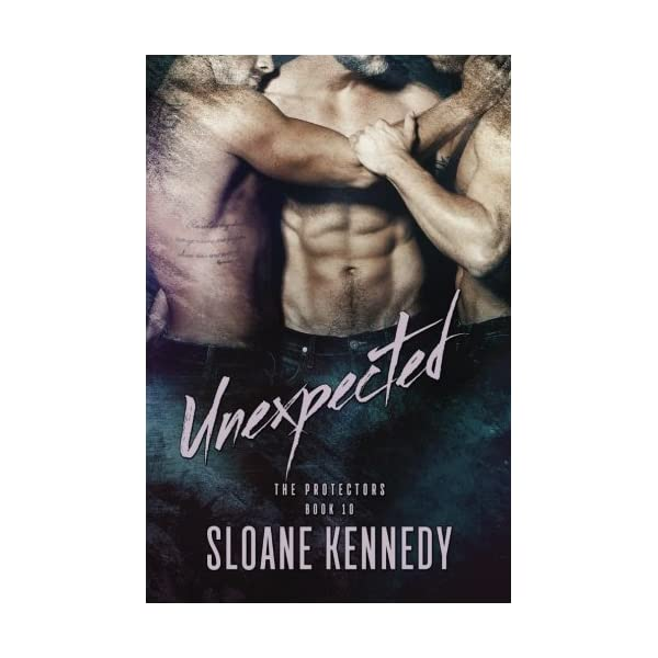 Unexpected (The Protectors)の商品画像