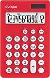 キヤノン デザイン電卓 LS-SMART-RDJPN SOB