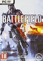 Battlefield 4 (PC) (輸入版)