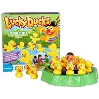Lucky Ducks Sesame Street Edition [並行輸入品]