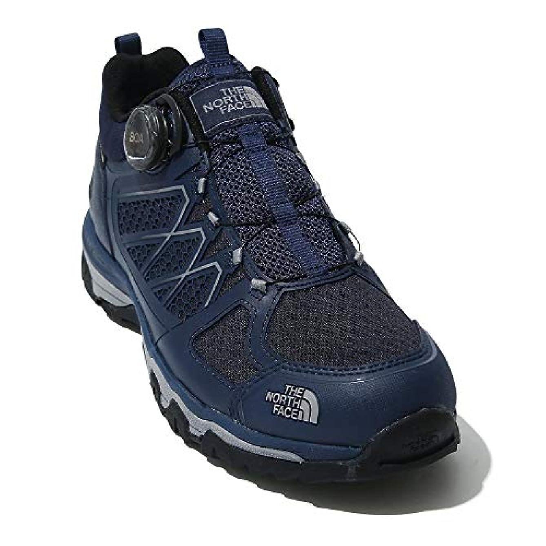 作動する崇拝します引退する[ザ?ノース?フェイス] Unisex Comformountain GTX Tracking shoes 男女兼用Comformountain GTXトラッキングシューズ (並行輸入品)