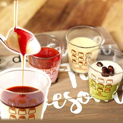 プレゼント 濃厚お芋のプリン スイートポテトプリン(6個入)