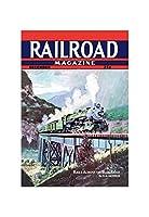 鉄道マガジンレールAcross the Blue Ridge 1943 Unframed Paper Poster Giclee 20x29 06100-6_Poster - Giclee (Standard Size)