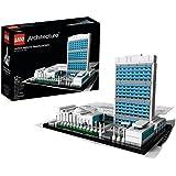レゴ (LEGO) アーキテクチャー 国際連合本部ビル 21018