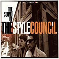 Sound of the Style Council by STYLE COUNCIL (2014-06-11)