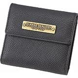 nobrand ダイアンボードリー レディス財布 三つ折り財布 ブラック(DBR-9010BK)