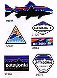 パタゴニア パタゴニア ステッカー 92051 BOARD SHORT LOGO