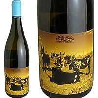 エル・バンディート・ローズ・オブ・ドッグタウン・エクスクルーシヴ 2016 テスタロンガ 南アフリカ 白ワイン 750ml
