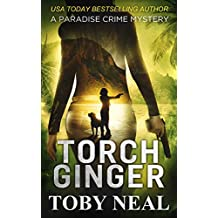 Torch Ginger (Paradise Crime Mysteries, Book 2)