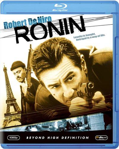 RONIN [Blu-ray]