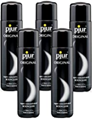 Pjur 5 Pack Bodyglide Lubricant - 100ml