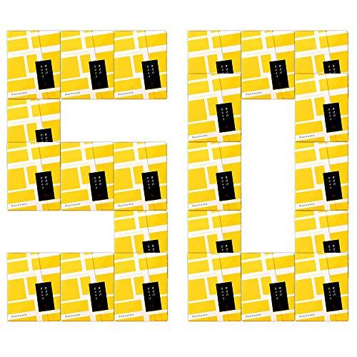 プチギフト 50個 長崎心泉堂 長崎カステラ 個包装(お菓子 退職や転勤の挨拶に お世話になりましたの気持ちを込めて)