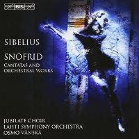Snofrid; Cantata For The Coron by JEAN SIBELIUS (2004-10-26)