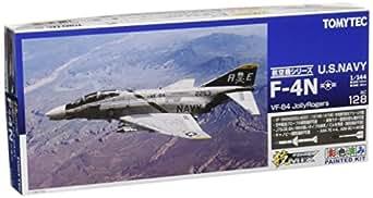 トミーテック 技MIX 技AC128 米海 F-4N VF-84