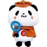 【非売品】楽天パンダ 探偵 ぬいぐるみ お買い物パンダ ポイント交換品