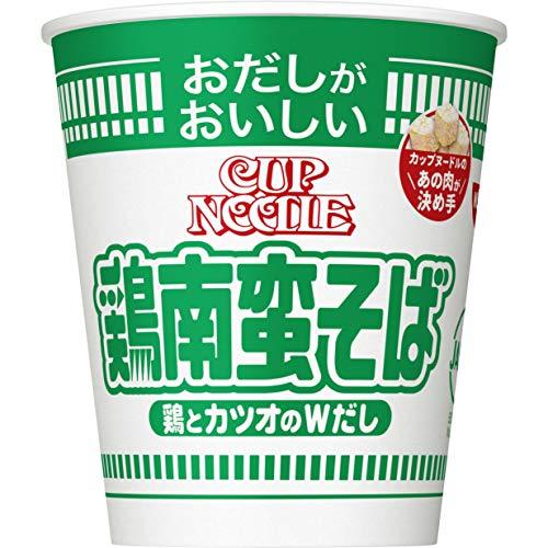 日清 おだしがおいしいカップヌードル 肉だしうどんの通販の画像