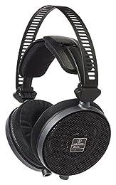 audio-technica オーディオテクニカ プロフェッショナルオープンバックリファレンスヘッドホン ATH-R70X