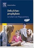 Lernstationen: Dekubitusprophylaxe: Lernzirkel in der Pflegeausbildung