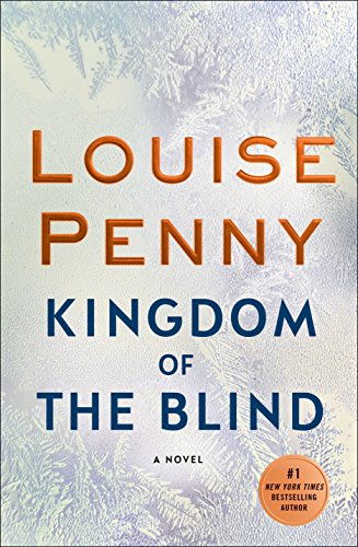 Kingdom of the Blind (Chief In...