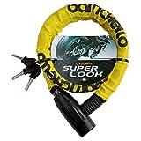 Barrichello(バリチェロ) スーパーロック φ(直径)22mm×1200mm ワイヤ...