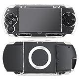 Amazon.co.jpクリアクリスタルケース,SODIAL(R)クリアクリスタルケース Sony PSP用
