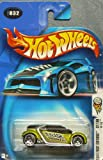 Hot Wheels 2004-032 First Edition 32/100 Hi I.q. 1:64 Scale