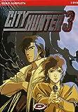 City Hunter Serie 3 - Complete Box Set (3 Dvd) [Italian Edition]
