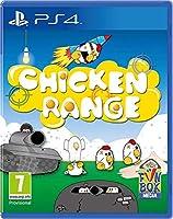 Chicken Range (PS4) (輸入版)