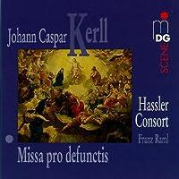 Kerll:Missa Pro Defunctis