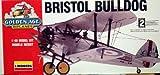 ブリストルブルドッグGolden Age Biplaneスケール1 : 48
