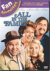 All in the Family: Fan Favorites [DVD] [Import]