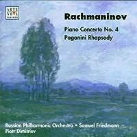 Rachmaninov;Piano Concerto 4