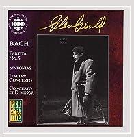 Bach;Partita No.5 in G Maj.