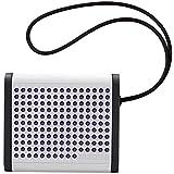 [ニクソン]NIXON スピーカー H012 THE MINI BLASTER ミニブラスター ワイヤレス ポータブル BLUETOOTH 2年保証 1926 WHITE / BLACK / PURPLE
