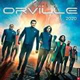 The Orville 2020 Wall Calendar