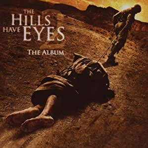 Hills Have Eyes 2: The Album