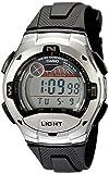 [カシオ]CASIO 腕時計 デジタル タイドグラフ W-753-1AV メンズ 海外モデル [逆輸入品]