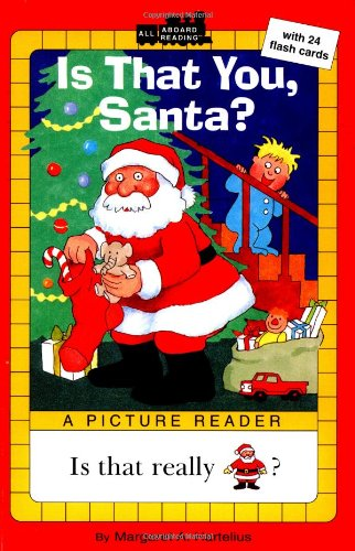 Is That You, Santa? (All Aboard Picture Reader)の詳細を見る