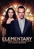 エレメンタリー: 第6シーズン (セソン6 DVDセット)。