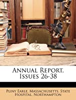 Annual Report, Issues 26-38