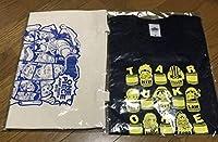 ONE PIECE JF2015 トートバッグ 福袋 Tシャツ ルフィ ゾロ
