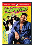 The Fresh Prince of Bel-Air: The Complete First Season [並行輸入品]