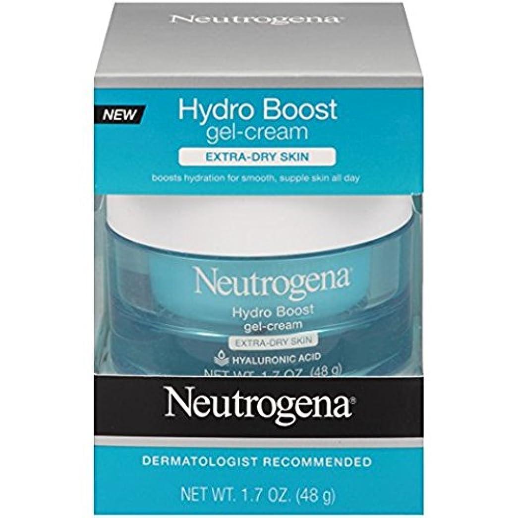 立証する受粉者技術者Neutrogena Hydro Boost Water Gel 45g ニュートロジーナハイドロブーストウォータージェル エクストラドライスキン [並行輸入品]
