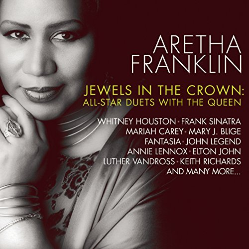 Jewels In The Crown: All Star ...